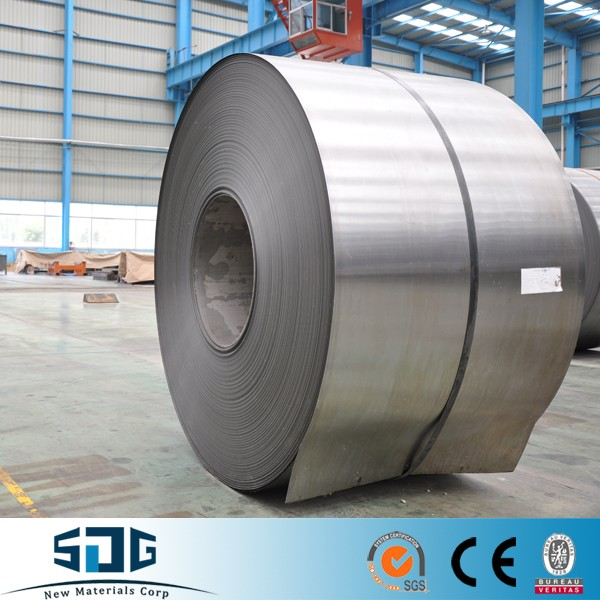 china manufactory JSC270D Carbon cold ROLLED Steel coils EN 100025-2 SHEETS SPCD