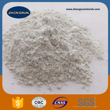 Calcined kaolin for refractory/fiberglass/white cement