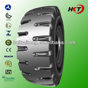 OTR Tire Manufacturer In China