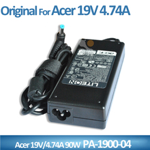 laptop power supply For Acer 19V 4.74A 5.5*1.7mm