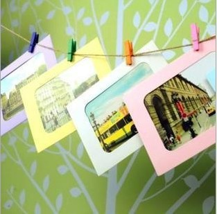 High Quality Paper Frame For Photo