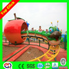 China top 10 manufacture shopping mall toy electric train