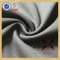 100%polyester birds eye knitted fabric chinese wholesale distributors