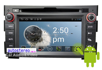 Android Car MP3 Player with GPS Navigation for Ceed Car DVD Player