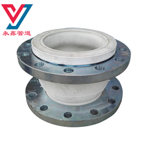 Pipe fittings product shock absorber expansion joints special rubber joint