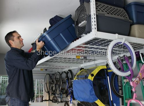 garage storage ceiling rack,Suitable for indoor and outdoor,garage ceiling rack