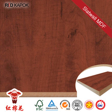 China famous brand 9006 low price 12mm hdf quick click texture laminated flooring factory