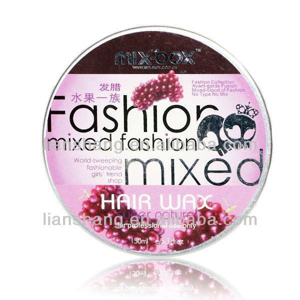 Fashion factory outlets Olive Hair Wax hair wax brands