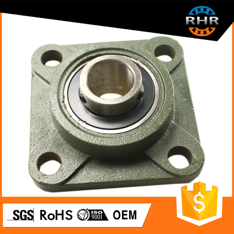 Machine tractor agricultural parts 30*110*82.5*38mm f206 pillow block bearing ucf 206