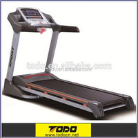 Heart Rate Sensor and TV for Commercial Treadmill, gym fitness equipment