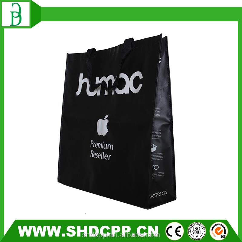 Custom laminated pp non woven bag buy non woven bag for Custom laminations