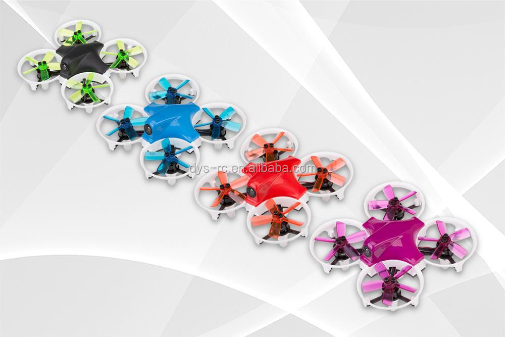 DYS Elf Micro Brushless Drone 83mm RTF version with OSD / Frsky Compatible weight 80g