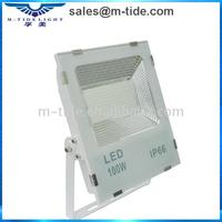 China factory sell at bottom prices LED flood light 100W Outdoor