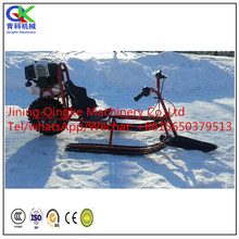 Snow Scooter / Snow Mobile / Snow Motorcycle for Snow ground