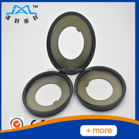 oil seal factory , Mitsubishi Front Axle Shaft seal used for FD/G10-18 F25B-53768 91233-07900