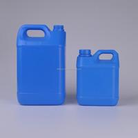 Plastic barrel manufacturer 5 gallon plastic container