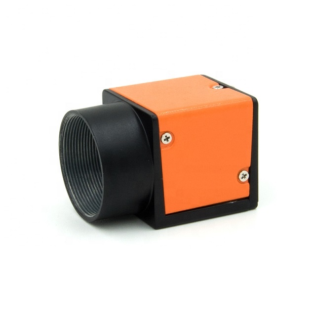 Mars640-815um High Speed 845 fps USB3.0 <strong>C</strong> Mount CMOS Golf Camera Module For 3D Scanning