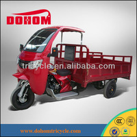 2014 new product adult pedal car cargo motorbike for sale