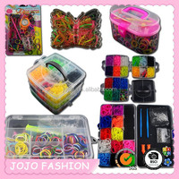 2014 wholesale rubber band loom designs