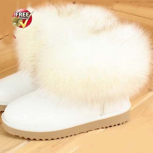 S2356 FREE SHIPPING wholesale snow <strong>boots</strong> 2013 fur <strong>boots</strong> keep warm winter <strong>boots</strong> flat fashion women shoes