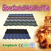 antique aluminium zinc roofing sheets/Asian Style stone tiles
