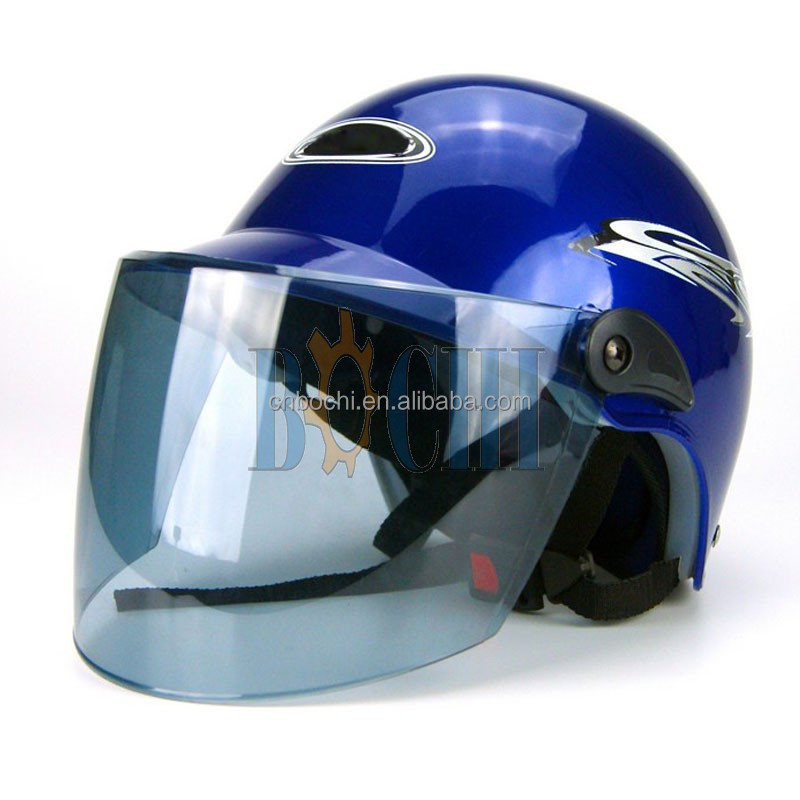 new brand motorcycle half helmet for adult