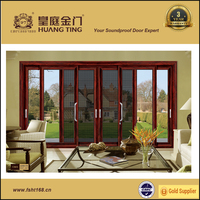 Sliding style fashional design fly screen panels patio sliding doors,sliding glass door