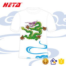 Wholesale Sports T Shirt,New fashion 3D digital science fiction printing t-shirt custom sublimation t shirts