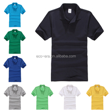 Bulk Items Wholesale Blank T shirts Custom T shirts Screen Printing Sublimation Polo T-shirt China Supplier