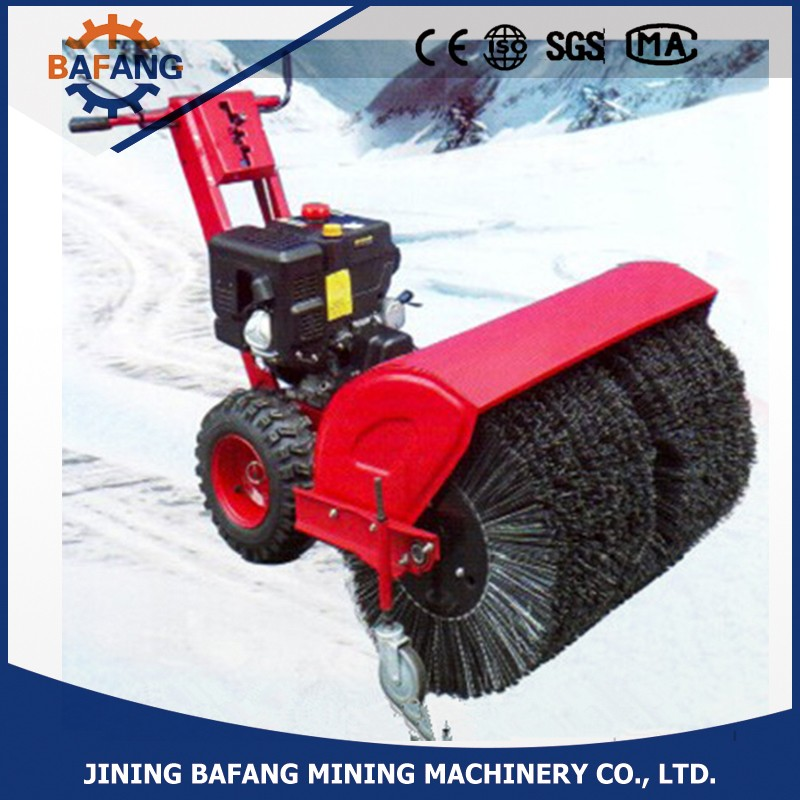 cheap price ATV gaslion power Snow Blower cheap snow blower for sale