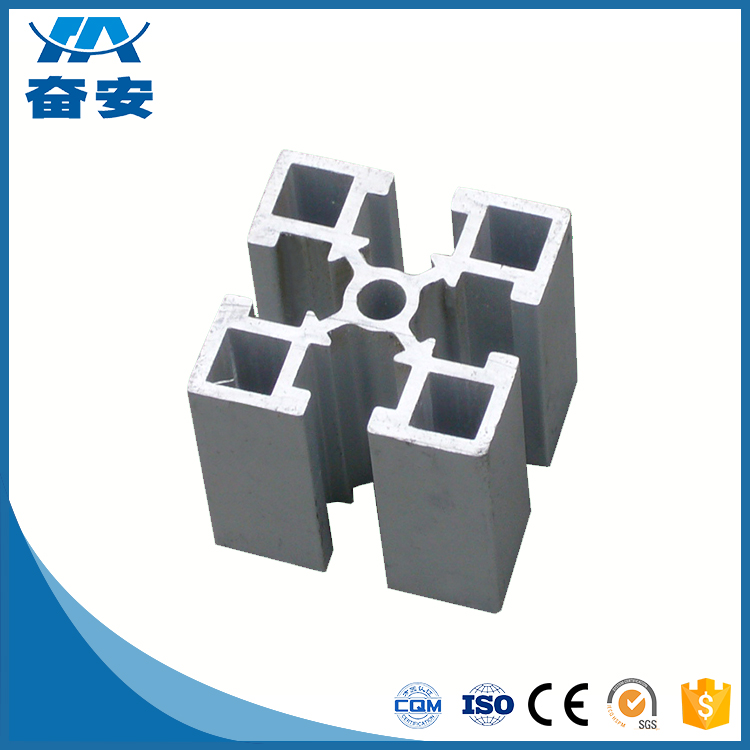 T slot aluminum profile assembly accessories