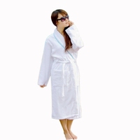 Chinese Products Wholesale Hotel Bathrobe Kimono