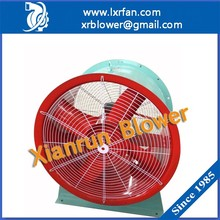 800mm Smoke Exhaust Axial Flow Fan