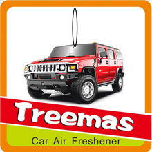 Fashion and highest quanlity paper car air freshener with many kind styles wholesales china supplier