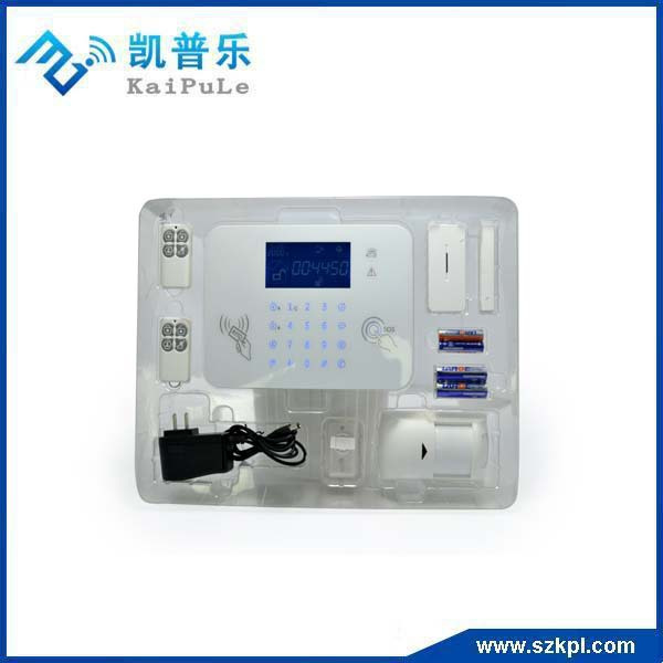 hot new products for 2015 CE CCC RoHs approval alarm sms gsm sender