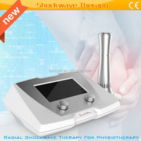Shockwave therapy machine for cellulite reduction for Chronic muscular Heel pain
