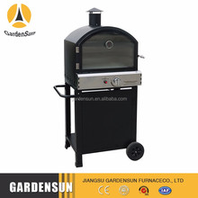 Hot Sale pizza oven components with CE certificate