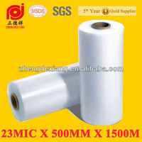 Plastic Packages Polyethylene Pallet Wrap Shrink Wrap Film from China Supplier