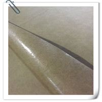 PE Coated Kraft Paper to Laminated with Alu Foil or Metalized PET Films for Bags