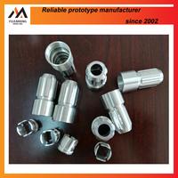 Rapid Tooling/Rapid prototyping/Aluminum precision cnc metal rapid tooling