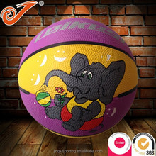 Wholesale mini basketball customize your own basketball
