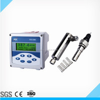 DDG-3080 microprocessor electrical online thermal conductivity controller