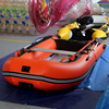 Rigid PVC Korea north pak inflatable boat for sale,thundercat inflatable boat for sale for adult