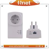 500M Wireless Homeplug Powerline Adaper Wifi Extender Devices