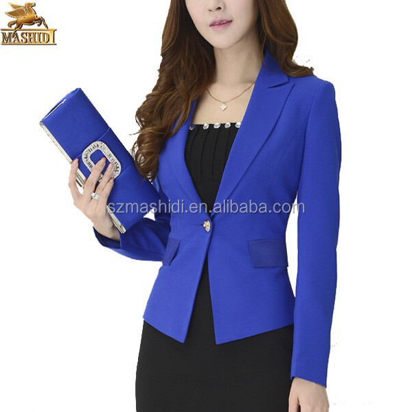 pictures of women's wearing dress working suits