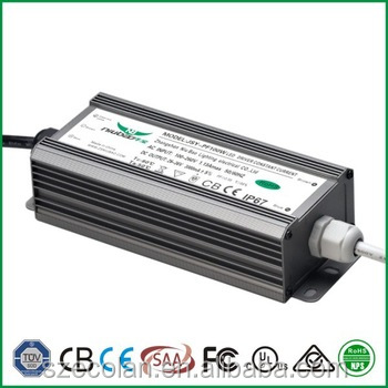 LED DRIVER 60W 2000mA external power supply IP67 constant current
