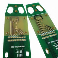 panel board for electronic engineering projects