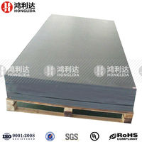 high pressure laminated sheet of fiberglass reinforced