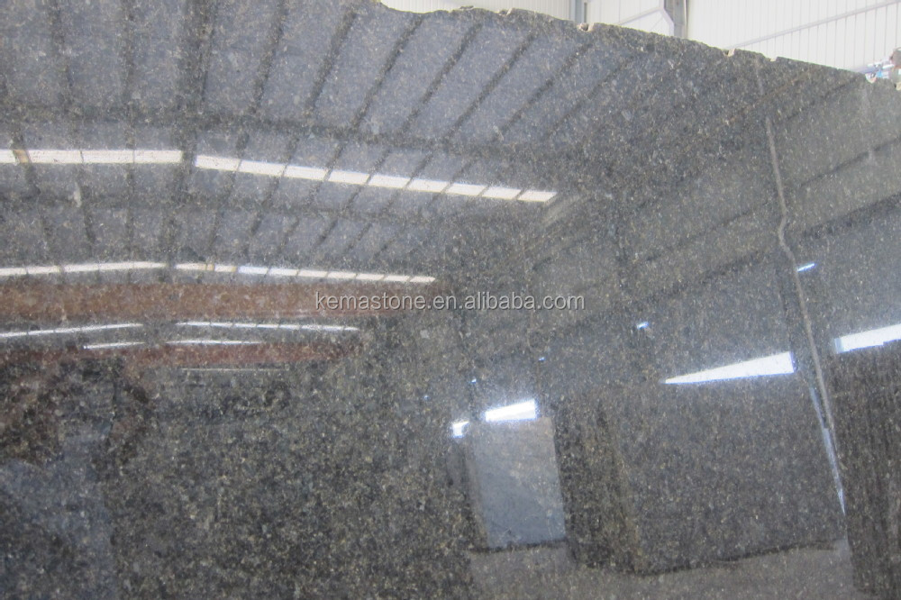 Verde Ubatuba Granite For Dubai Granite Importer