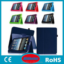 New Arrival Leather Case Tablet Protective Case Bamboo Case For Ipad 6